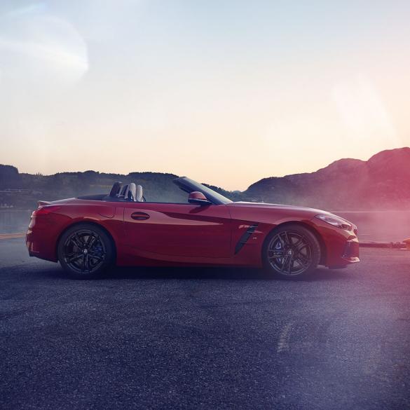 BMW Z4: De Roadster Onder De Sportwagens