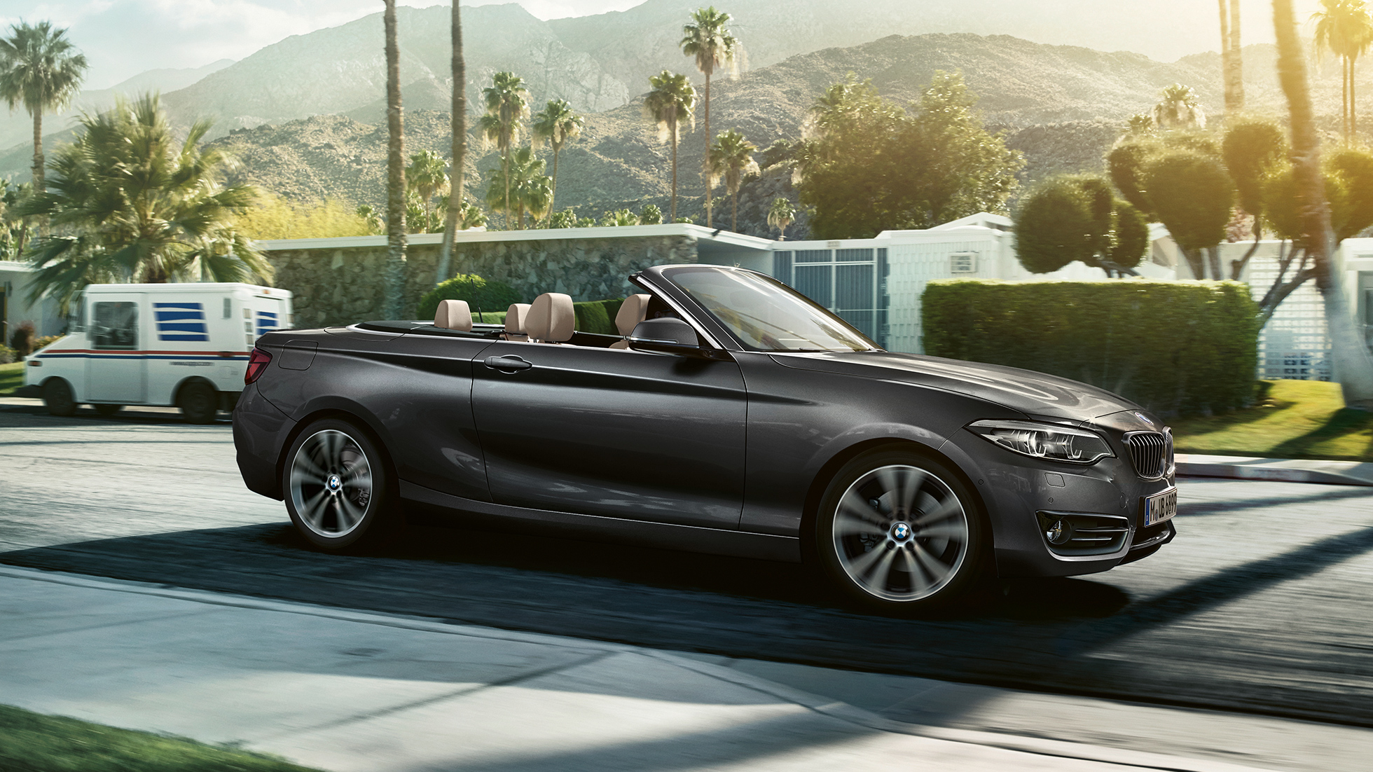 Bmw Serie 2 Cabrio Voir Les Highlights Bmw Be
