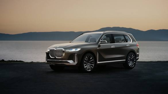 2012 Bmw X7 Www Pixshark Com Images Galleries With A Bite