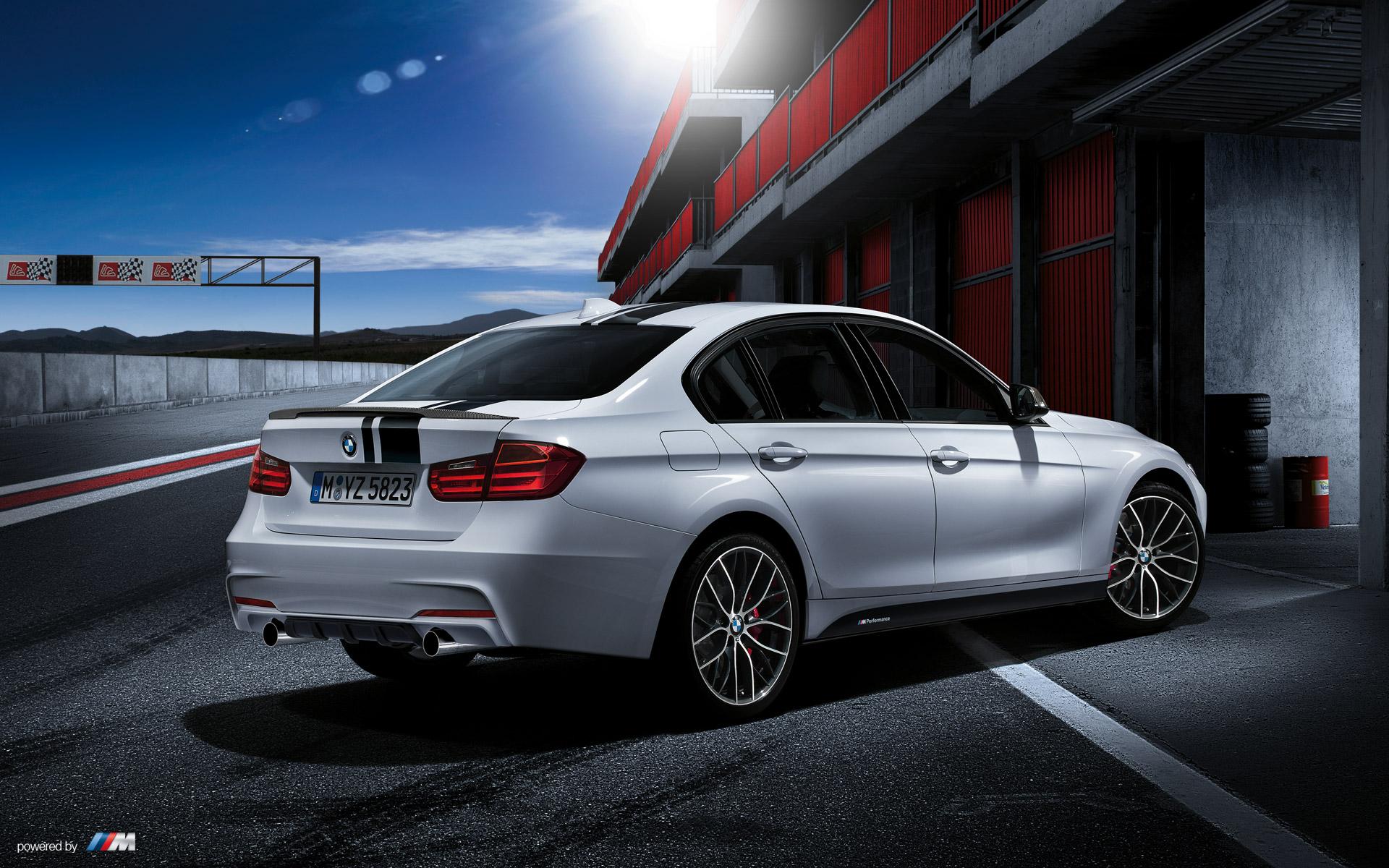 Accessoires BMW M Performance Images Amp Videos