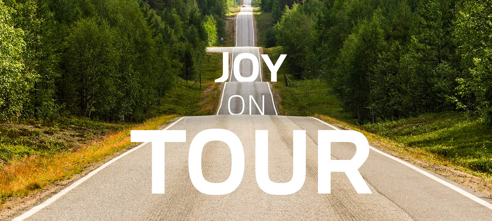 BMW Joy On Tour